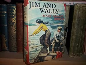 Jim and Wally: Bruce, Mary Grant