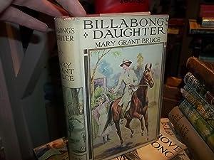 Billabong's Daughter: Bruce, Mary Grant