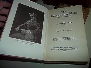 The Retreat from Mons: Corbett-Smith