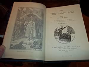 The True Story Book: Lang, Andrew
