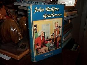 John Halifax, Gentleman: Craik, Mrs.