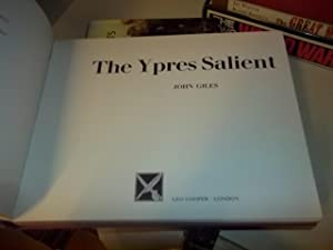 The Ypres Salient: Giles, John