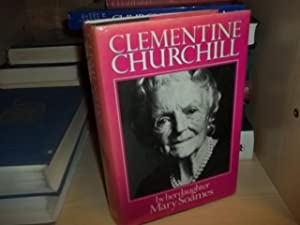 Clementine Churchill: Soames, Mary