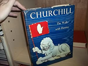 Churchill, The Walk with Destiny: Miller, Tatlock