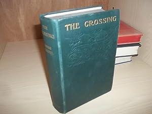 The Crossing: Churchill, Winston