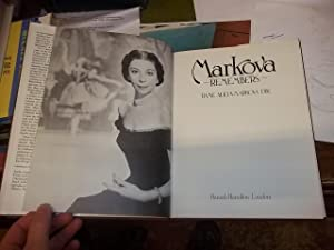 Markova Remembers: Markova, Dame Alicia
