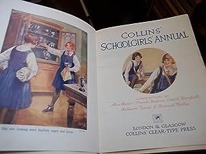 Collins' Schoolgirls' Annual: Tynan, Katharine