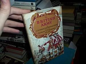 The British Army: Hutchinson, Graham SEton