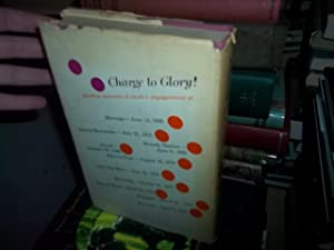 Charge To Glory, a garland of cavalry exploits: Lunt, James