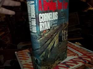 A Bridge Too Far: Ryan, Cornelius