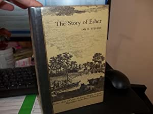 The Story of Esher: Stevens, Ian D.