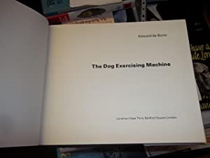 The Dog Exercising Machine: De Bono, Edward