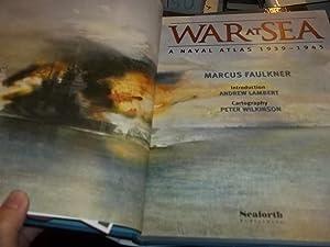 War at Sea: Faulkner, Marcus