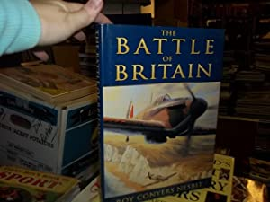 Battle of Britain: Nesbit, Roy Conyers