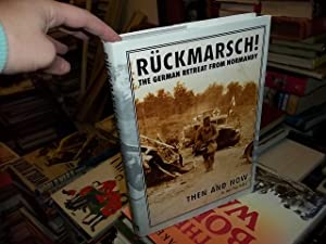 Ruckmarsch Then and Now: Pallud, Jean-Paul