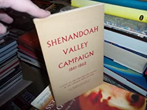 Shenandoah Valley Campaign 1861-62: Kearsey