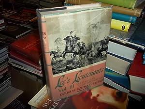 Lee's Lieutenants, A study in Command: Freeman, Douglas Southall