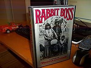 Rabbit Boss: Sanchez, Thomas