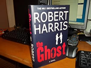 The Ghost: Harris, Robert