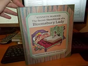 The Secret Sketchbook of a Bloomsbury Lady