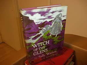 Witch Of The Glens: Watson, Sally
