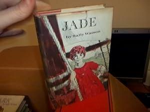 Jade: Watson, Sally
