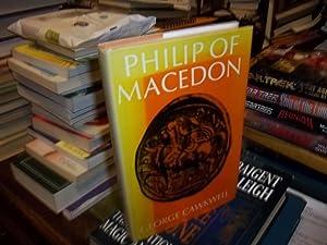 Philip of MacEdon: Cawkwell, George