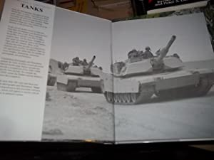 Tanks : Compared and Contrasted: Dougherty, Martin