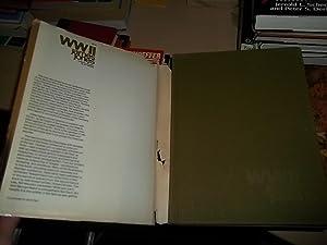WW II: Jones, James