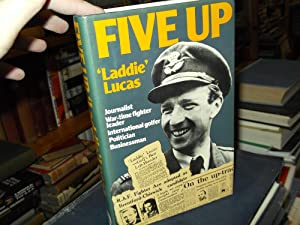 Five Up : A Chronicle of Five Lives: Lucas, Laddie