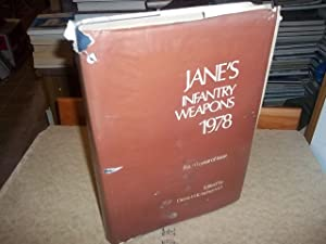 Jane's Infantry Weapons 1978