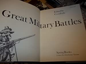 Great Military Battles: Falls, Cyril