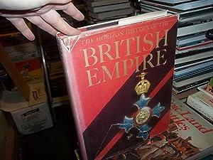 The Horizon of the British Empire: Sears, Stephen