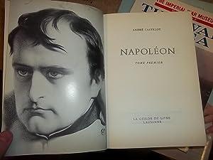 Napoleon (2 volumes): Castelot, Andre