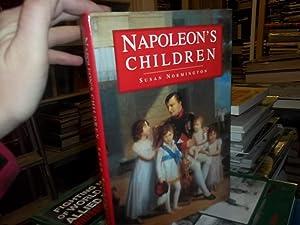 Napoleon's Children: Normington, Susan