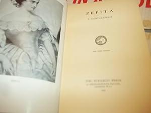Pepita: Vita Sackville-West