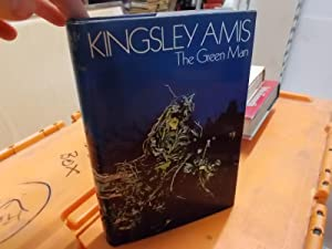 The Green Man: Amis, Kingsley