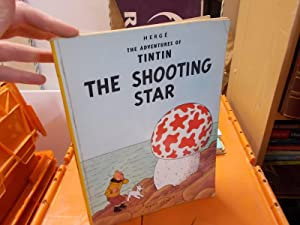The Adventures of Tintin, The Shooting Star