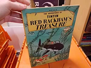 The Adventures Of Tintin, Red Rackham's Treasure