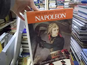 The Life and Times of Napoleon: Orlandi, Enzo