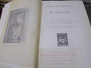 Wellington's Battlefield Illustrated Bussaco: Chambers