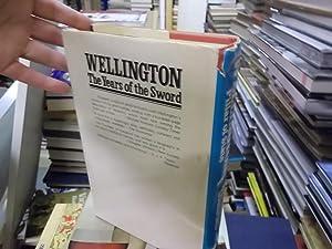 Wellington, Pillar of State: Longford, Elizabeth