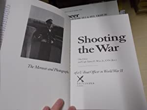 Shooting the War, Memoirs of a world war II U-Boat Officer: Giese, Otto