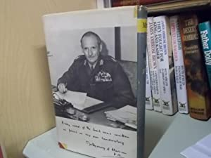 The Memoirs of Field-Marshal Montgomery: Montgomery