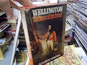 Wellington, The Years of the Sword: Longford, Elizabeth