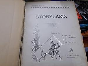 Storyland: untearable