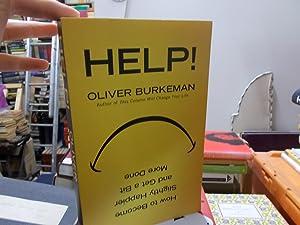HELP!: Burkeman, Oliver