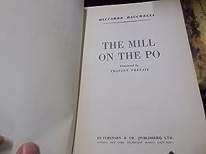 The Mill On The Po: Bacchelli, Riccardo