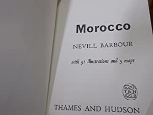 Morocco: Barbour, Nevill