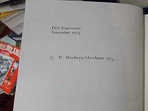 Breaking the Code: Merchant, Moelwyn